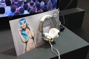 Agência Contatto faz assessoria de imprensa na Eletrolar Show 2013!