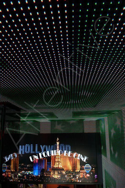 Fiesta Fin de Año BNP Paribas - Madrid diciembre 2014