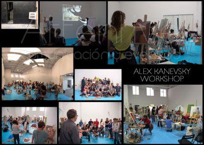 Workshops culturales