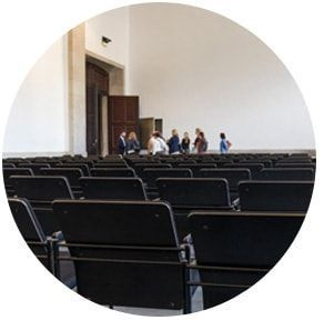 Congresos-Convenciones