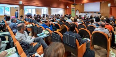 Agencia de Eventos Institucionales en Madrid
