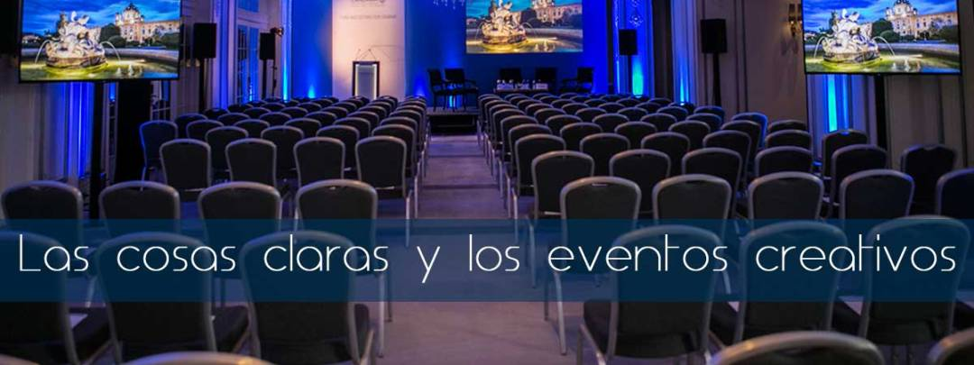 Agencia de Organización de Eventos