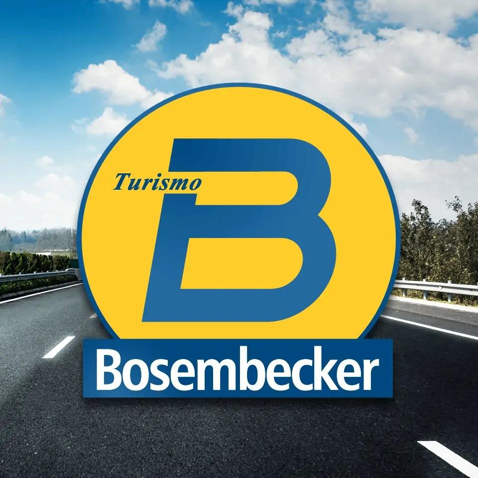 Avatar para Facebook, Bosembecker Turismo