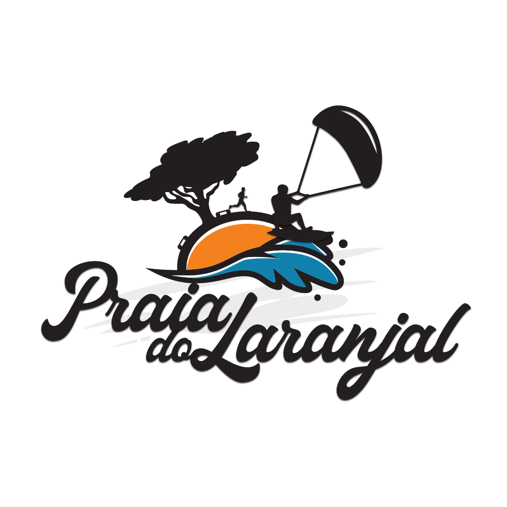 Criação de Logotipo - Portal Praia do Laranjal - Pelotas