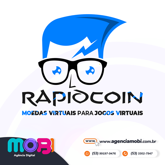 RapidCoin Tibia Trade