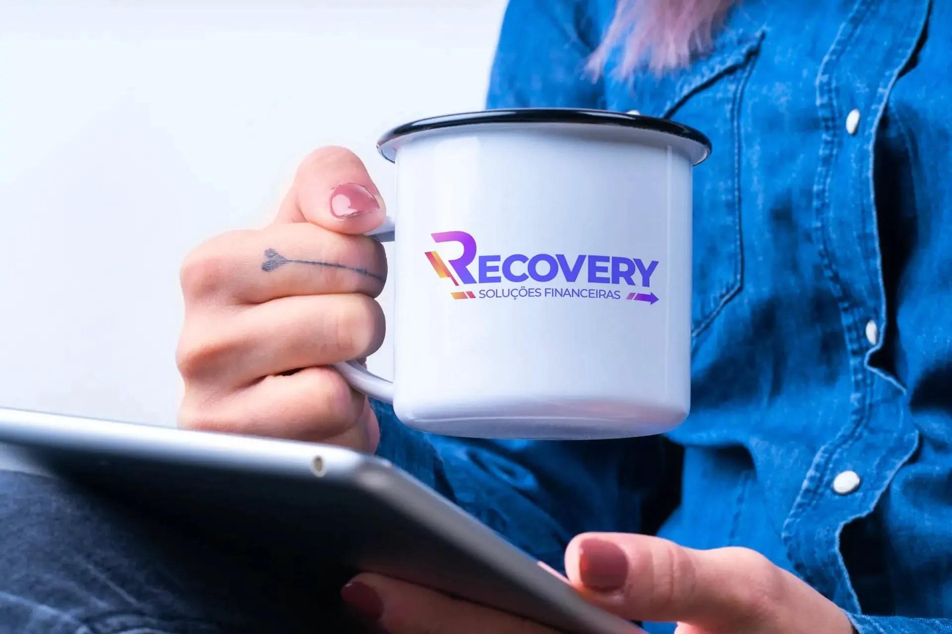 logo recovery