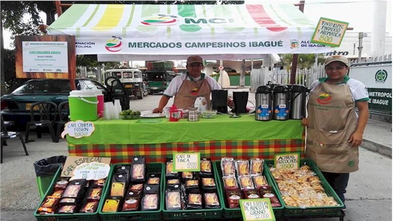 Cultura Pijao no solo es buen café, también es innovación y aporte social al país #agenciapyme