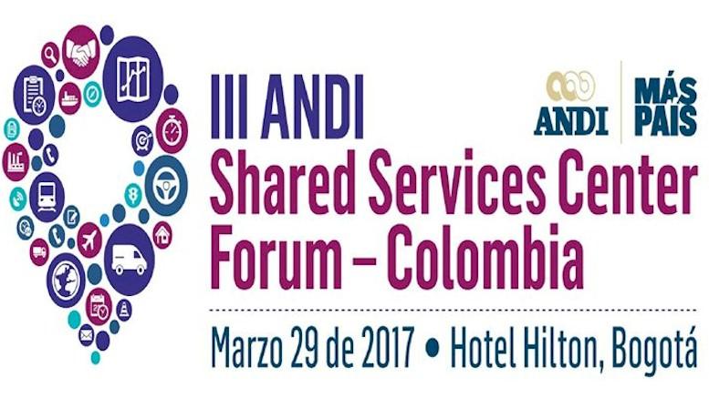 Shared Services Center Forum evento especializado para el sector de Centros de Servicios Compartidos