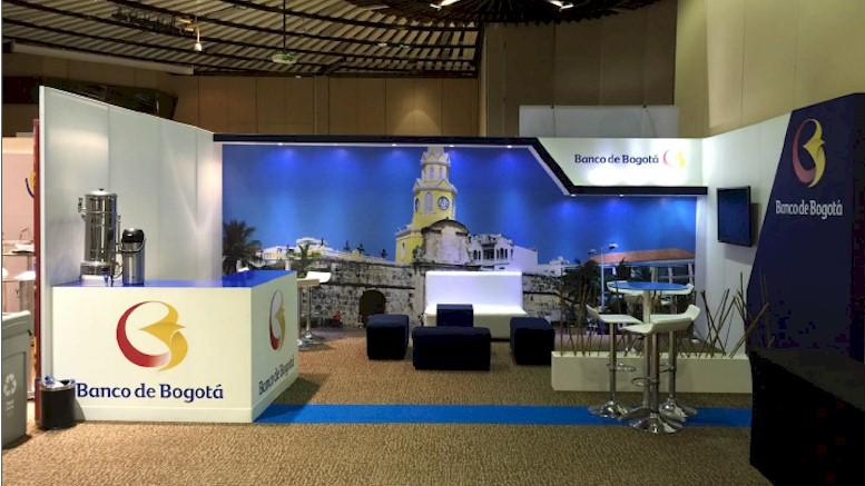 Banco de Bogotá, presente en el Congreso Nacional de Municipios 2017