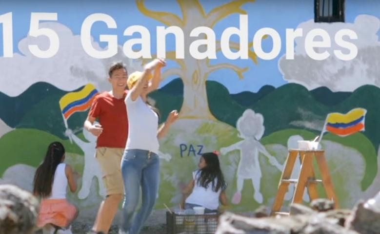 Google.org donará más de US$ 1 millón en Colombia para financiar proyectos de innovación con impacto social