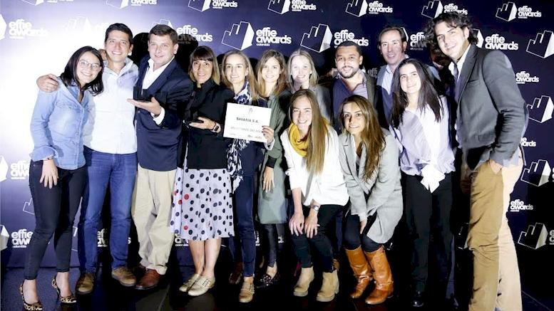 64 campañas publicitarias fueron premiadas en la décima primera edición de los Effie Awards Colombia