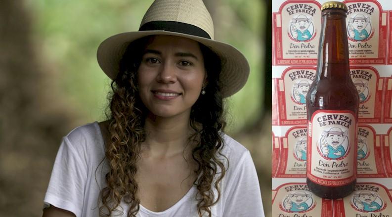 Panela don Pedro lanza Primera Cerveza de Panela en el mundo