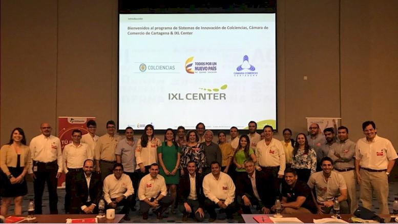 Sistemas de Innovación beneficiará a 20 empresas de Cartagena y Bolívar