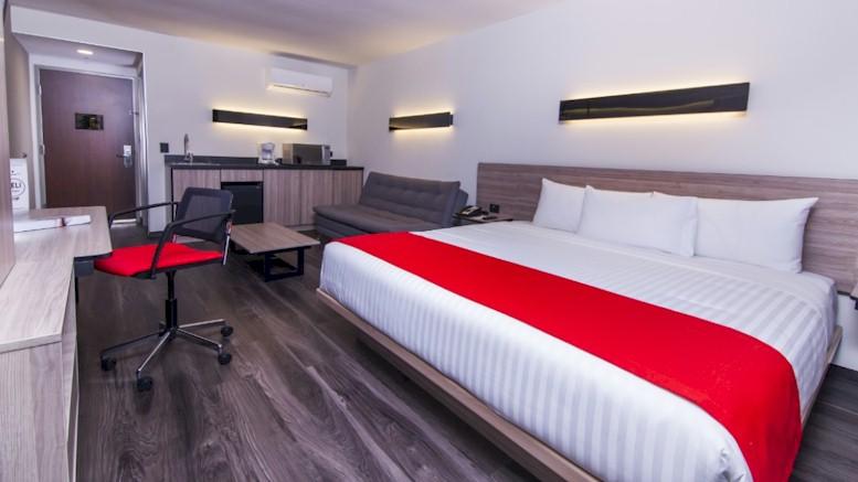 Hoteles City Express ya tiene presencia en Medellín