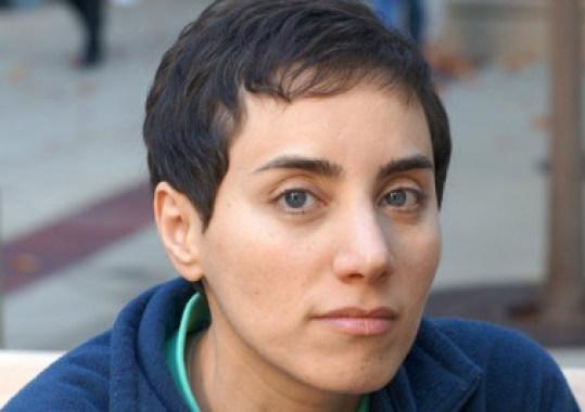<p>La matemática iraní Maryam Mirzakhani, primera mujer en ganar una Medialla Fields, falleció en julio con 40 años. / IMU</p>