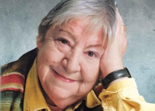 <p>Gloria Fuertes nació el 28 de julio de 1917 en Madrid, en el seno de una familia humilde. / EFE</p>