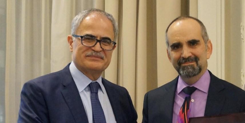 Drs. Khalili and Gendelman