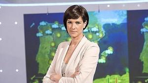 Los espacios del tiempo son un marco perfecto para la divulgación, una oportunidad que aprovechan presentadores como Mònica López. / Imagen: RTVE