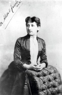 Aletta Jacobs. / Wikimedia