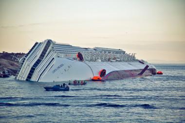El mito de «las mujeres y los niños primero» cuando un barco se hunde