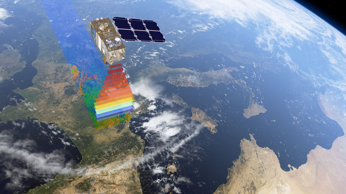 Resultado de imagen de satélites Sentinel