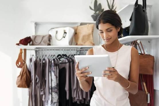 Criação de e-commerce