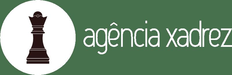 Logotipo da Agência Xadrez