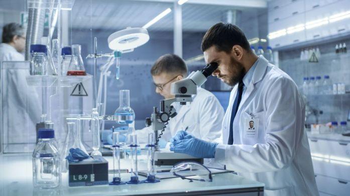 trehaloza in njeno preučevanje v laboratoriju