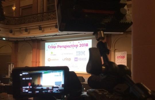 Crisp Perspective 2018