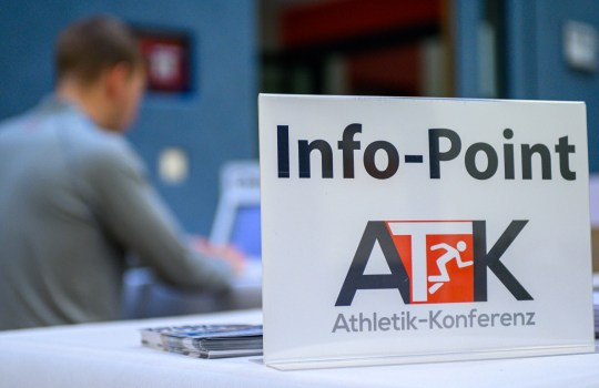 Athletik Konferenz 2019