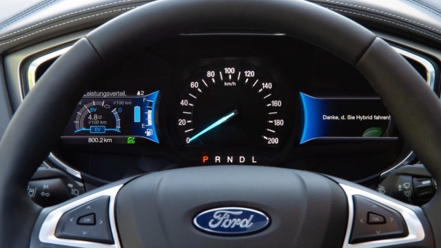 Ford ModeoHybrid Vignale 06 2018 03 - Hybrid