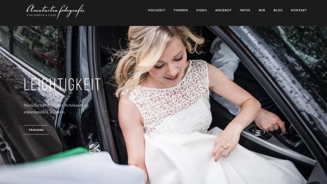 amatustra Webpage