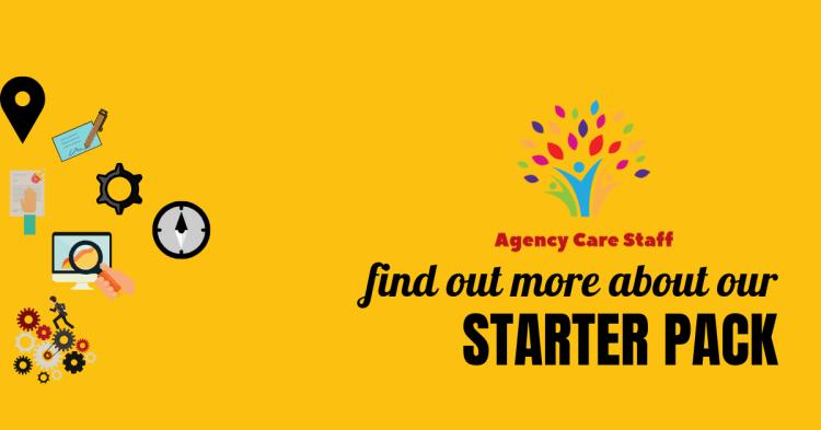 starter pack for nursing agencies