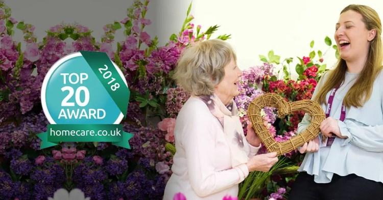 Home Instead Senior Care - Cowbridge, Pontypridd & Caerphilly
