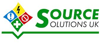 Source solutions uk logo