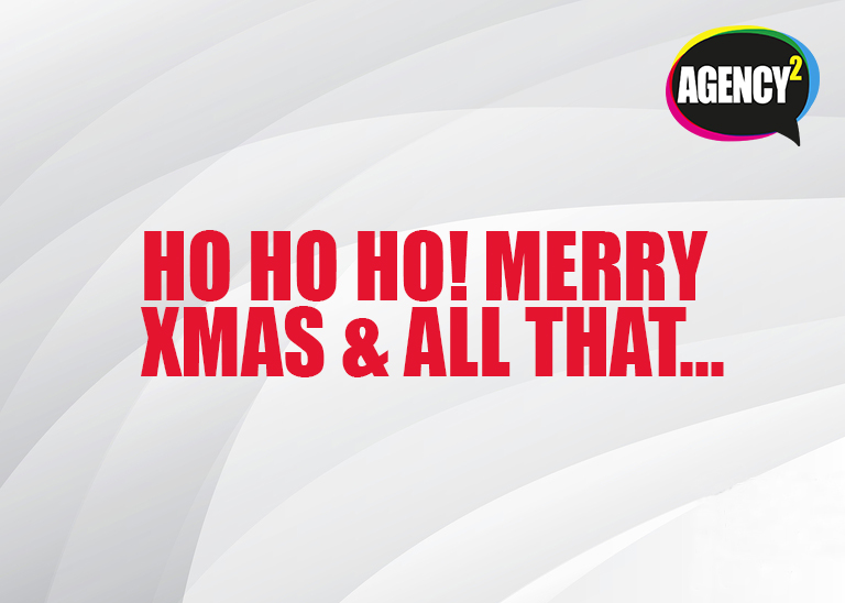 Merry Xmas Agency World
