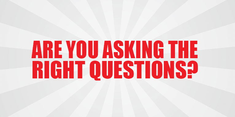 Questions to Ask a Prospective Client