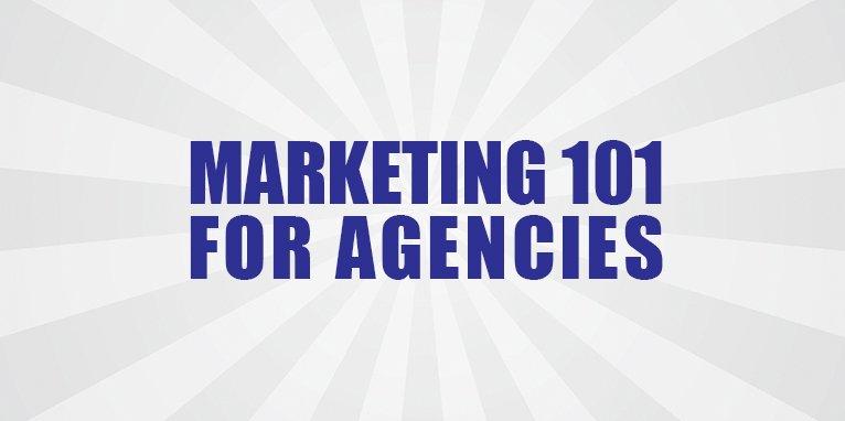 Marketing 101 for Agencies – STP