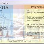Arte e Cultura Espírita em Araraquara – SP