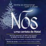 NÓS – uma cantata de Natal em Cuiabá