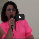 Perdas de Entes queridos – Célia Diniz (vídeo)