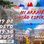 III Arraiá da União Espírita de São José do Rio Preto – SP