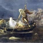 O Barco de Caronte