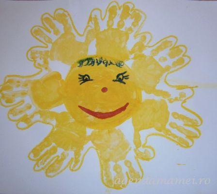 amprenta manuta (2) soare