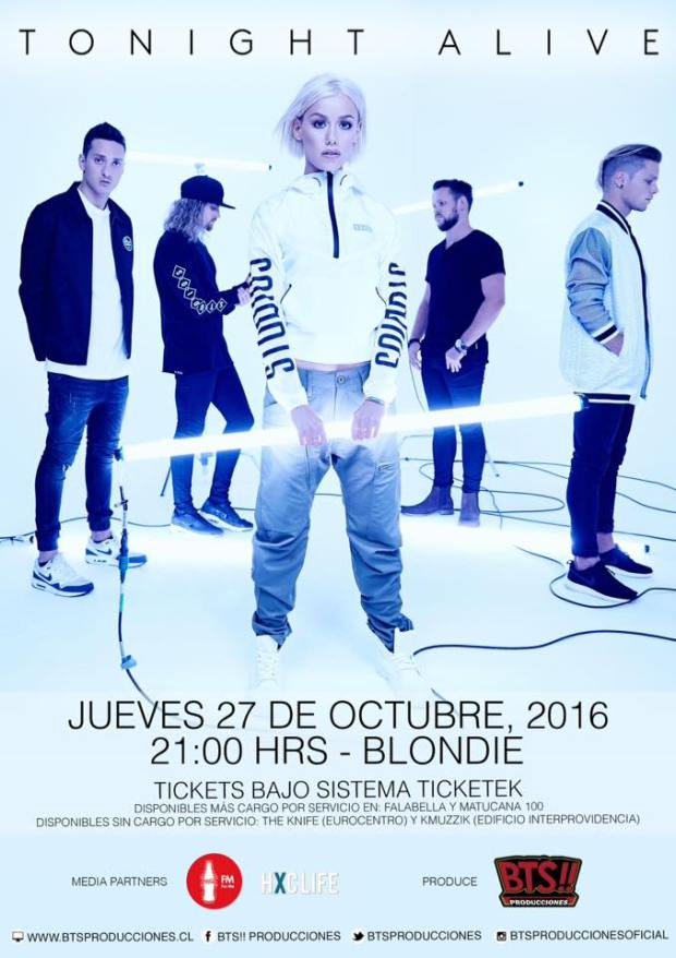 tonight-alive-en-chile-flyer