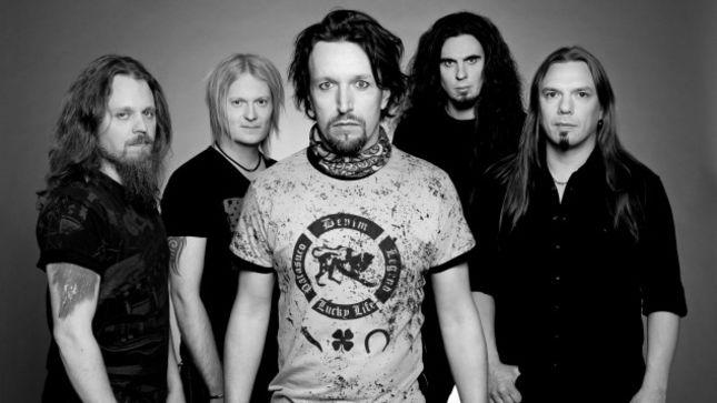 Sonata Arctica cambia sus conciertos para 7 meses después: 19 y 20 de noviembre