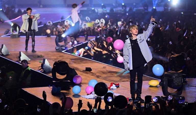 El regreso de BTS comienza a sonar para mayo en Chile y Brasil