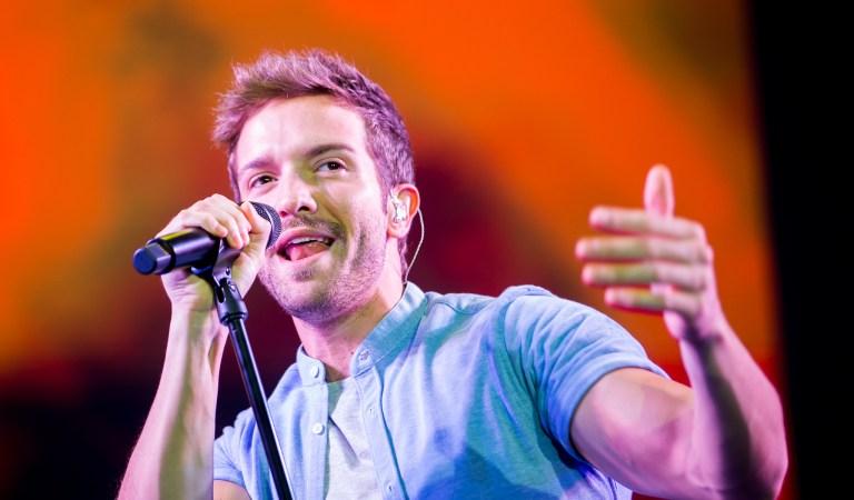 Pablo Alborán lanza nuevo single en la espera del regreso a los escenarios: «Si Hubieras Querido»