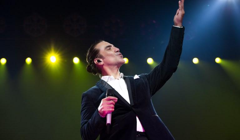 Alejandro Fernández confirma concierto virtual para unir a Latinoamérica: 3 de octubre