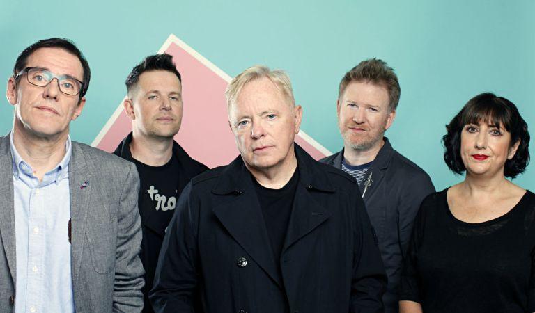 Cancelan concierto de New Order en Chile: 21 de noviembre